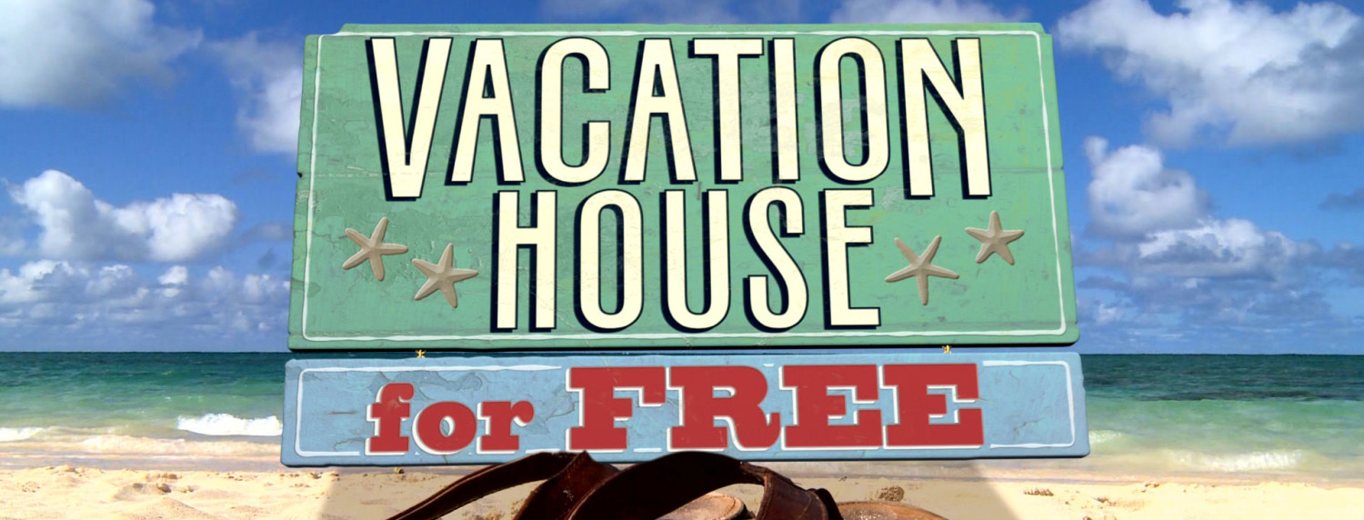 Vacation home and owner property with short term rent